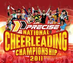 National Cheerleading Championship 2011 - Indonesia