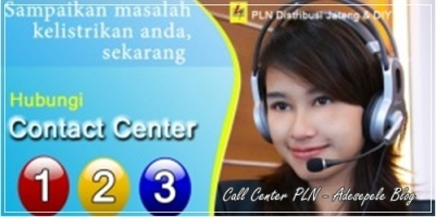 Call Center PLN