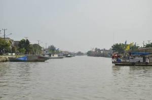 Pelabuhan KarangAntu, Serang