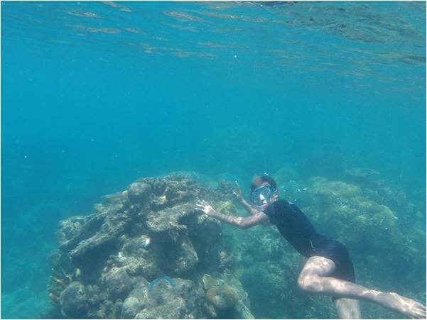 Underwater Pulau Tunda