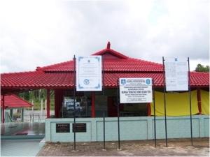 Kuil Dewi Kuan Yin