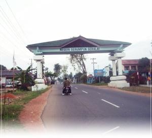 Negeri Serumpun Sebelai  (by:  Panoramio)