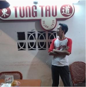 Kopi Tung Tau